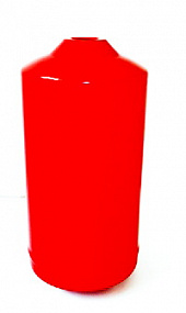 Case for fire extinguisher (PS-4)