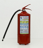 Fire extinguisher PS-6
