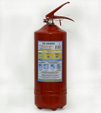 Fire extinguisher PS-3