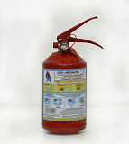 Fire extinguisher PS-1
