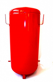 Case for fire extinguisher  (PS-100)